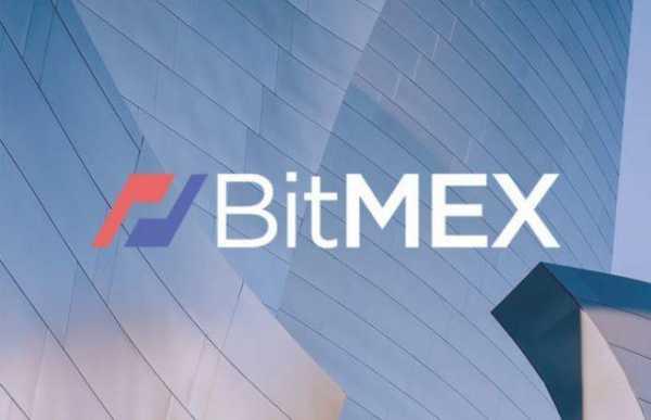 BitMEX снизила свои позиции по объему торгов на фьючерсном рынке