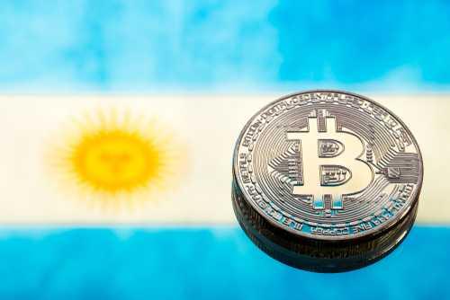Аргентинский банк будет использовать биткоин для осуществления трансграничных переводов
