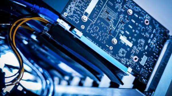 Блокчейн: технлогия будущего или хайп?