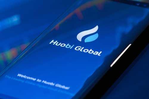 Huobi отрицает участие в сговоре с производителями блоков EOS