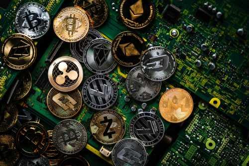 Японская корпорация DMM прощается с майнингом криптовалют