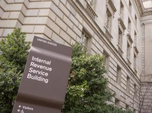 Налоговое управление США сообщило крипто-трейдерам, сколько они задолжали государству