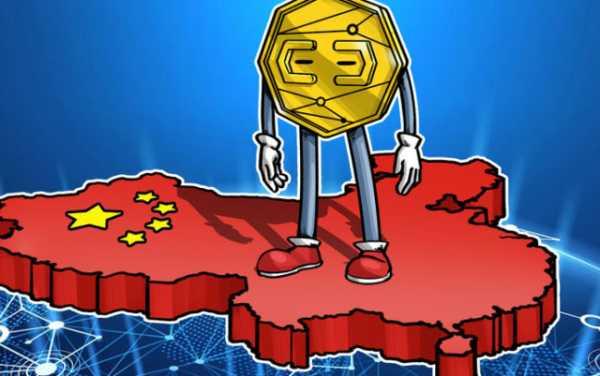 Цифровая валюта Китая появится в мае