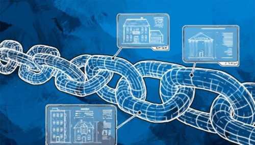 Росреестр внедрит блокчейн в сделки с недвижимостью