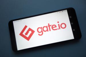 Gate.io привлекла $64 млн за неделю и запланировала открытие IEO-платформы