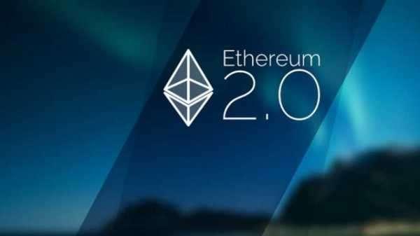 На депозитном контракте Ethereum 2.0 находится уже 52 993 ETH