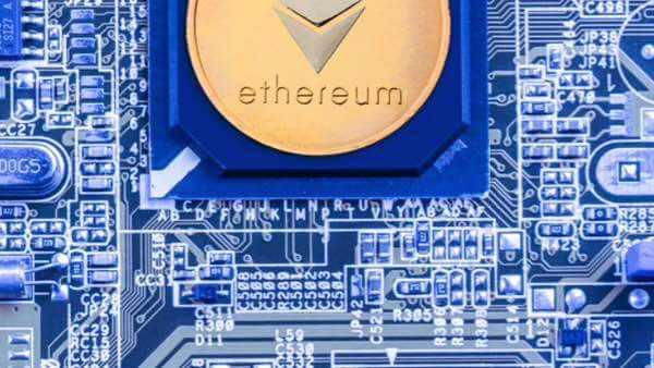 Ethereum ETH/USD прогноз на сегодня 15 апреля 2019