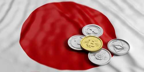 В Японии зафиксирован рост числа подозрительных крипто-транзакций