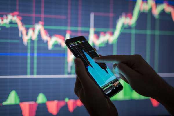 Резкое падение цены токена BNB на Poloniex принесло трейдеру 3200% прибыли