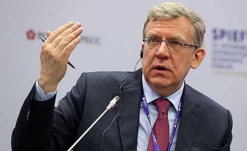 Алексей Кудрин: у криптовалюты большое будущее