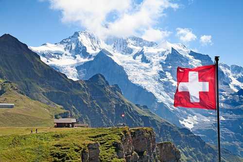 Maerki Baumann станет вторым банком Швейцарии, принимающим криптовалюты