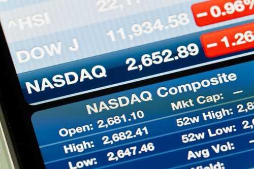 Nasdaq и Fidelity стали главными инвесторами криптобиржи ErisX