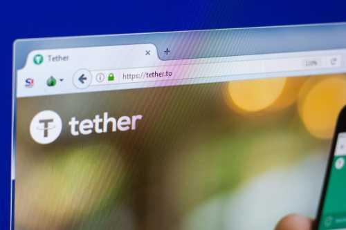Долгожданный и сомнительный: Tether представила банковский отчёт
