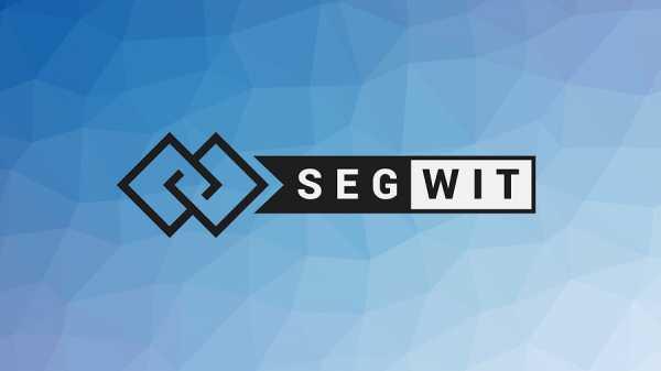 Биржа Bitstamp добавила поддержку адресов SegWit