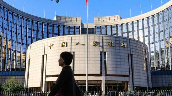 The Global Times: ЦБ Китая опровергает сообщения о выпуске своей криптовалюты