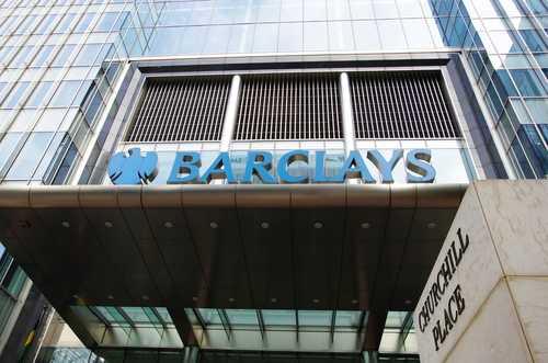 Британский банк Barclays подал две патентные заявки на блокчейн-технологии