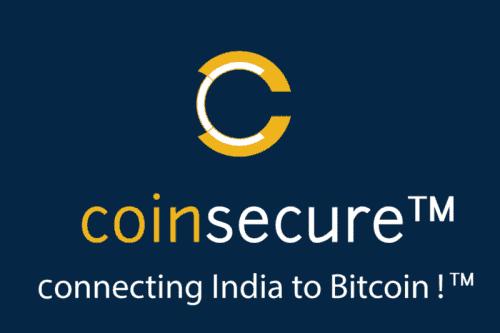 С индийской биржи Coinsecure украли биткоины на $3 млн