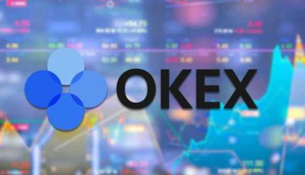 Вычислительные мощности майнинг-пула OKEx упали до экстремально низких значений