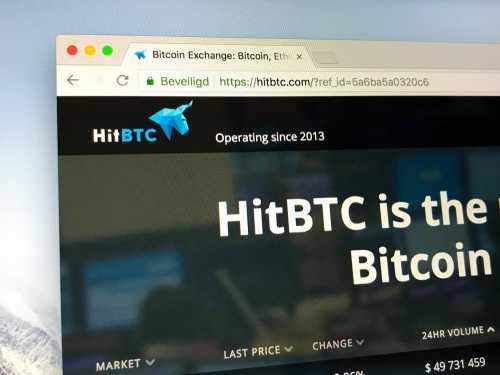 Джон Макафи призвал бойкотировать биржу HitBTC: «Они убивают людей»