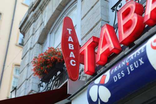 Французский регулятор раскритиковал схему продажи биткоинов через табачные магазины