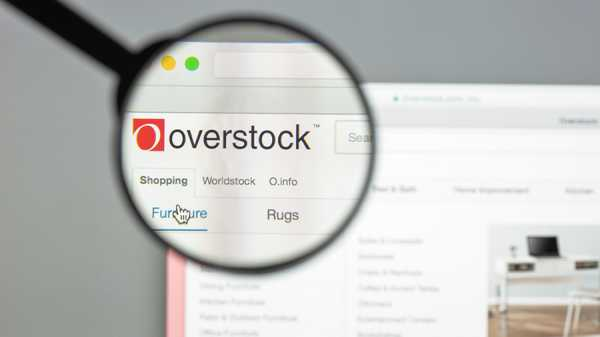 Overstock: «расследование SEC о продаже токенов tZERO почти бездействует»