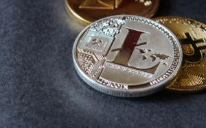 Litecoin растёт в преддверии халвенинга