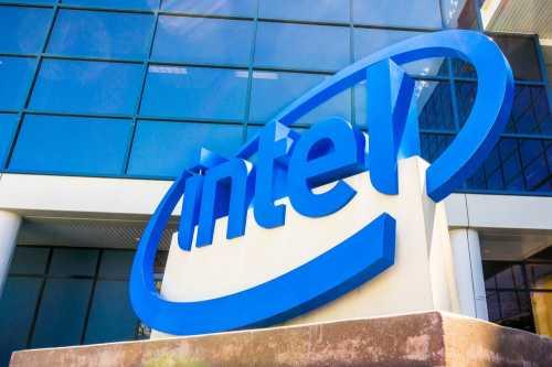Intel получила патент на создание энергоэффективного процессора для майнинга