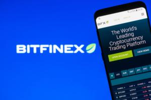 Bitfinex осуществила запуск своего токена LEO на блокчейнах Ethereum и EOS