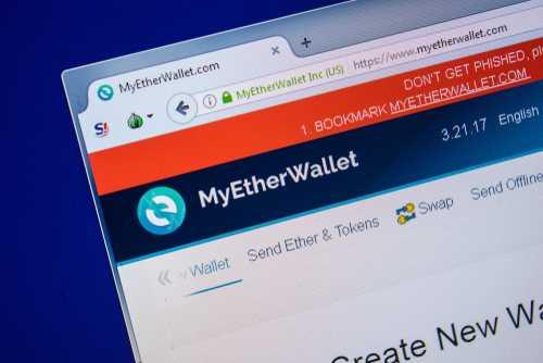 Segasec: Кошелёк MyEtherWallet подвергается атакам чаще, чем банки из списка Fortune 500