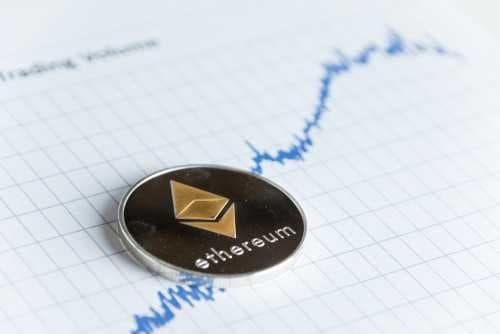 Ethereum поднимается выше $800 в преддверии решения американских регуляторов