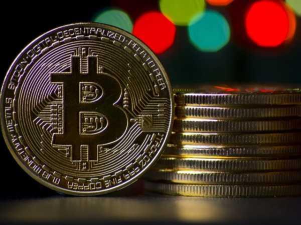 Объем биткоин транзакций за неделю достиг исторического максимума