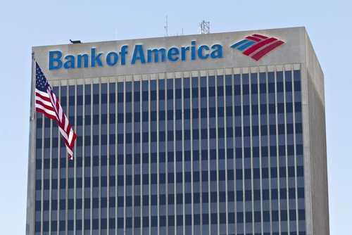 Bank of America получил патент на систему безопасности для блокчейн-сетей