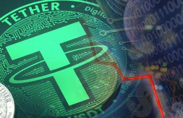 Пользователи Твиттера ответили на вопрос, что ждет биткоин в случае обвала Tether
