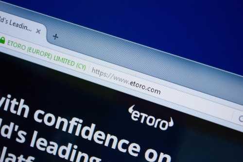 eToro запустит собственный стейблкоин в 2019 году