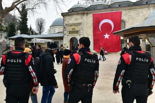Создатели криптовалюты Turcoin арестованы из-за обвинений в организации финансовой пирамиды