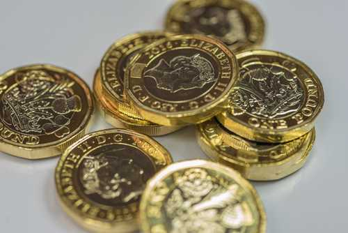 Британское правительство заморозило криптовалютный проект Королевского монетного двора