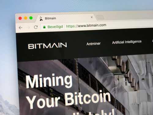 Bitmain подтвердила информацию о создании майнингового предприятия в Техасе