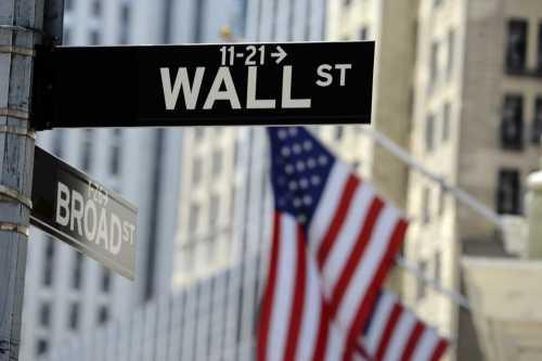 Компании Уолл Стрит передумали выходить на рынок криптовалют?