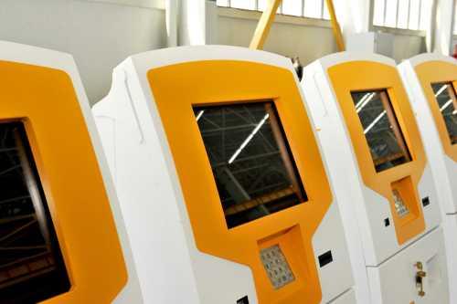 Техдиректор Qiwi добыл 500 000 биткоинов на терминалах компании в 2011 году