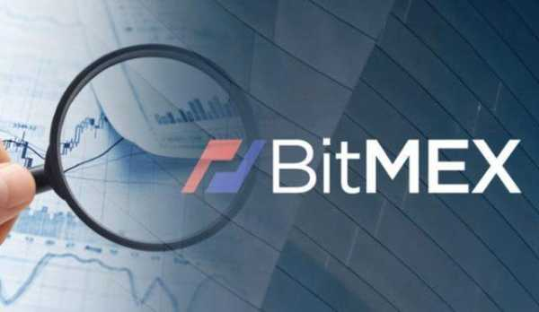 BitMEX обвинила Binance в копировании их документации для фьючерсной платформы