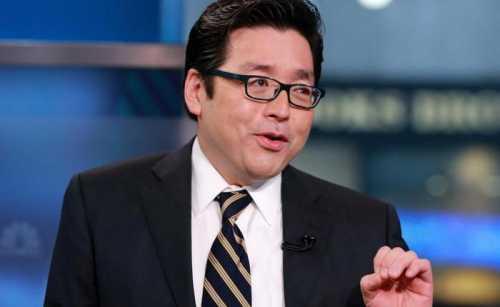 Том Ли настаивает на своем прогнозе — $25 тысяч за BTC к концу года