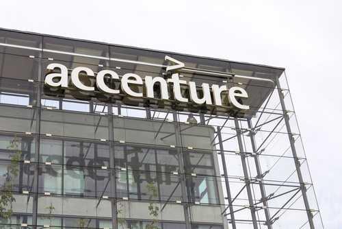 Accenture патентует технологию, призванную улучшить безопасность и масштабируемость блокчейна