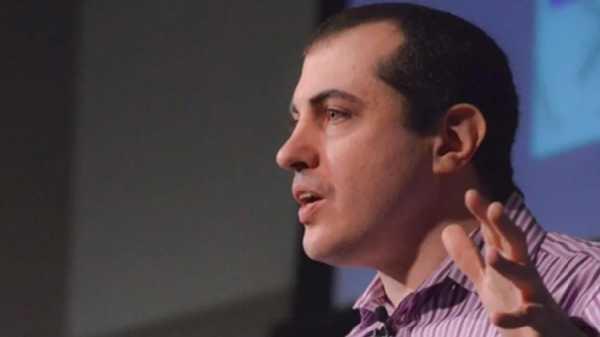 Андреас Антонопулос отказался от услуг компании Intuit после блокировки счетов