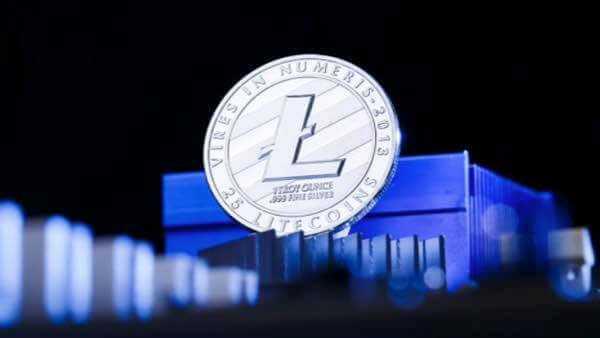 Litecoin LTC/USD прогноз на сегодня 22 августа 2019