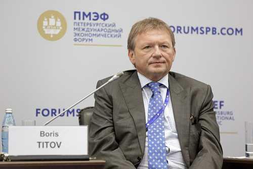 Бизнес-омбудсмен Борис Титов купил биткоины «не по очень хорошей цене»