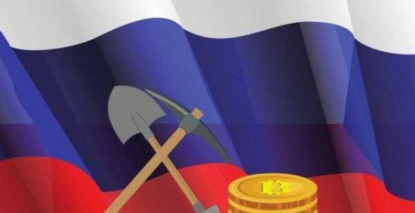 За три года подпольного майнинга «Россети» потеряли более чем 450 млн. рублей