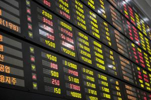 Объём торгов криптовалютами обновил исторический максимум