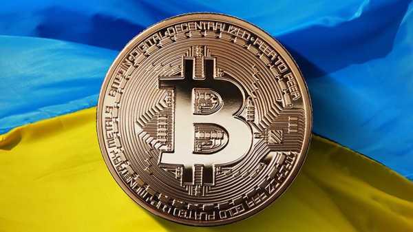Украина будет отслеживать подозрительные транзакции в криптовалютах на суммы более $1200