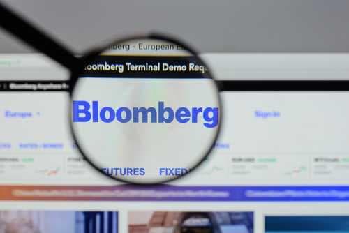 Журналисты Bloomberg признались, что получают бонусы за «двигающие рынок» публикации