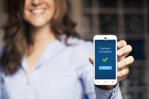 SBI тестирует токен для мобильных платежей в «безналичном обществе»